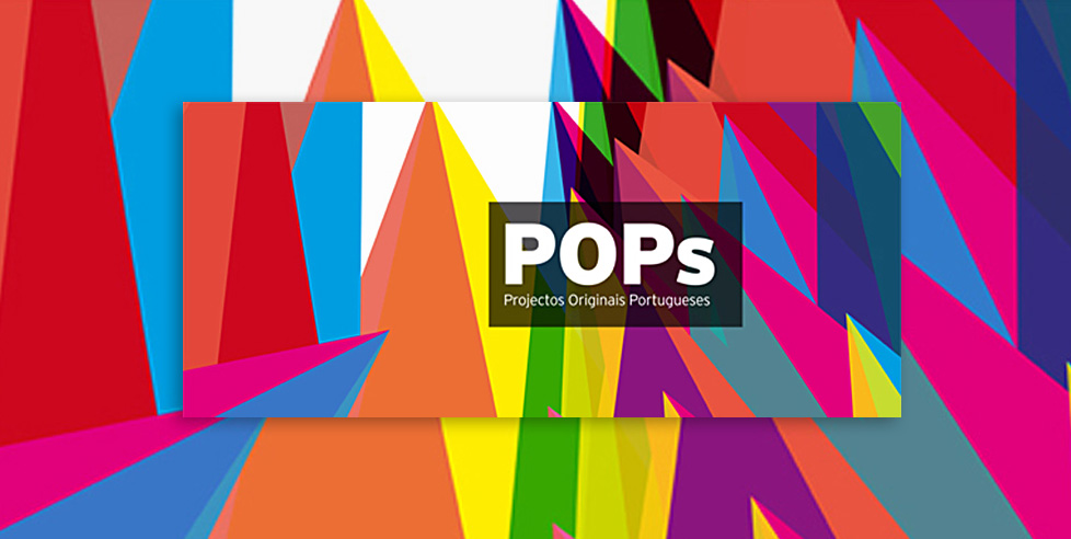 Participation au POPS Serralves 2014